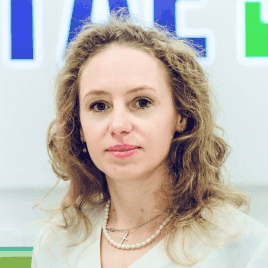 Платова Катерина Львівна