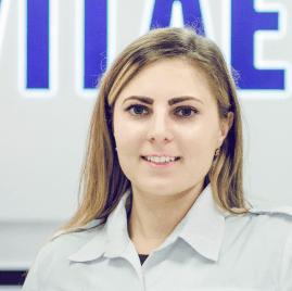 Приліпко Катерина Вячеславівна