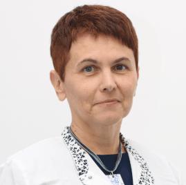 Мушак Лілія Володимирівна