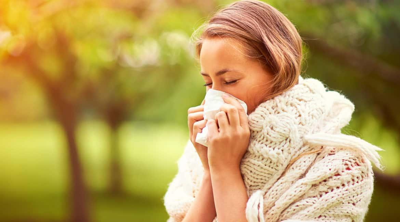Алергічний риніт: як запідозрити в себе?