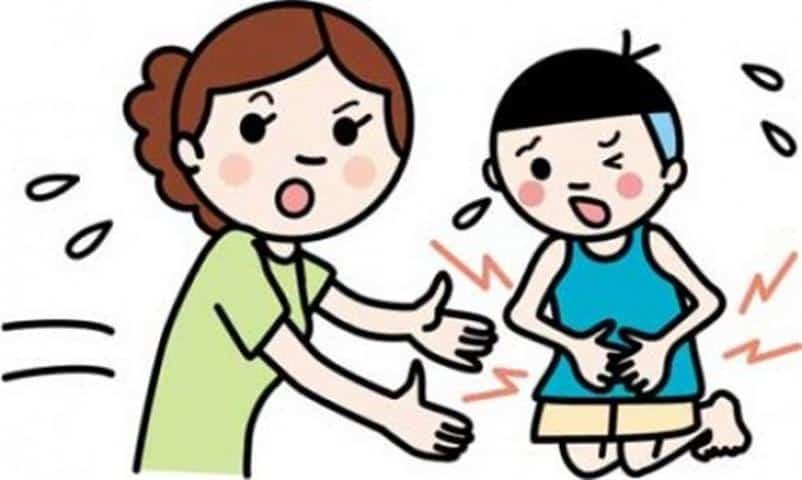 Гострі кишкові інфекції