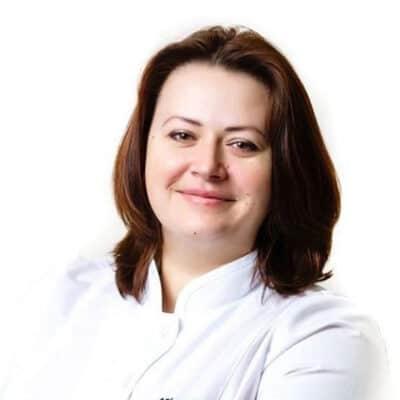 Мирошниченко Ірина Анатоліївна