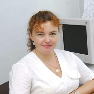 Ященко Наталія Борисівна