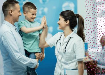 Консультация семейного врача