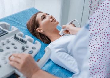 Ультразвуковая диагностика (УЗИ)